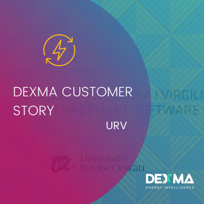 DEXMA CUSTOMER STORY – URV