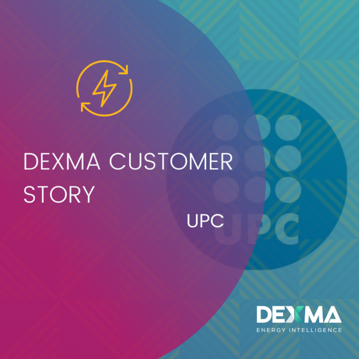 DEXMA CUSTOMER STORY – UPC