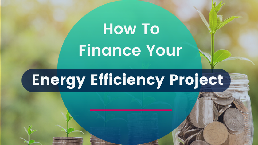 How to finance your energy project