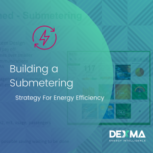 Building Submetering Strategy For Energy Efficiency