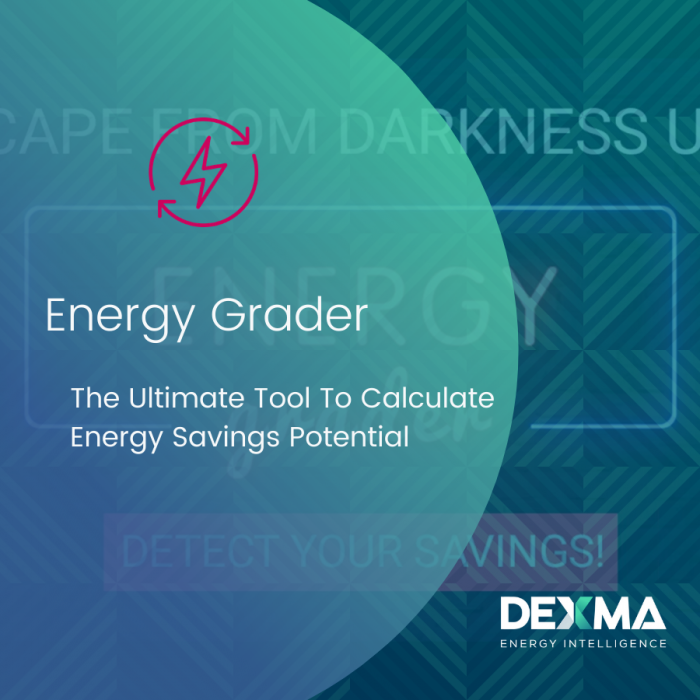 Energy Grader: The Ultimate Tool to Calculate Energy Savings Potential