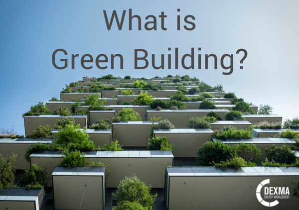 what-is-green-building