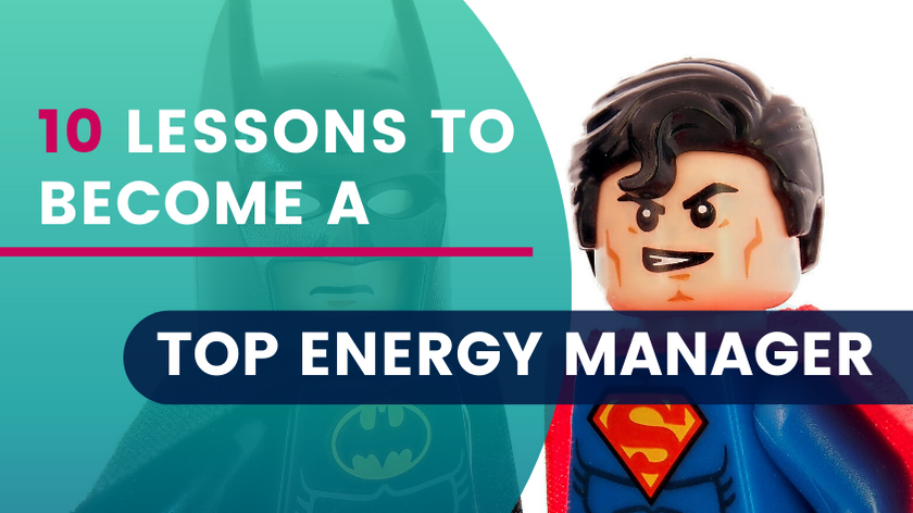 Become A Top Energy Manager: 10 Learning Resources [Checklist]
