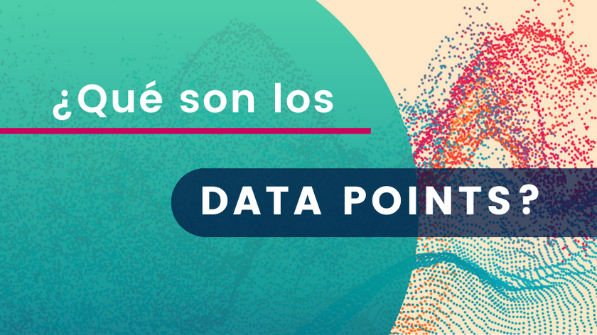 ¿Qué son los Data Points?