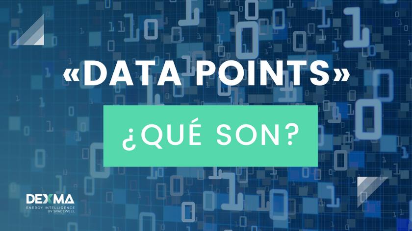Que son los Data Points