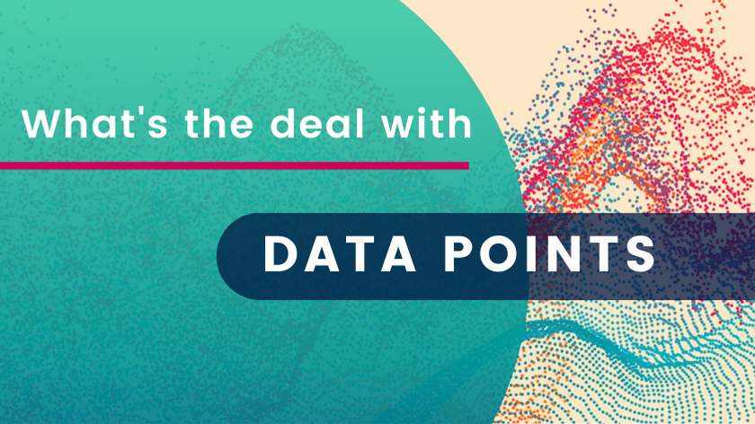 What's the deal with Data Points?
