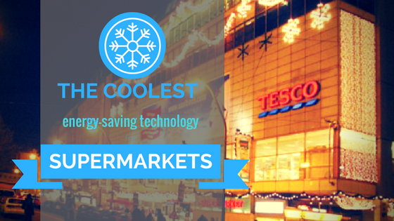 energy saving solutions for supermarkets