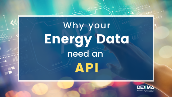 Try an EMS with API