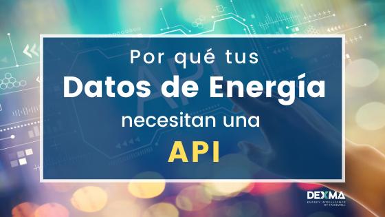 Probar API para Software Gestión Energética