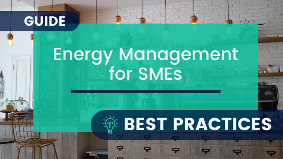 Energy Management for SMEs [GUIDE]