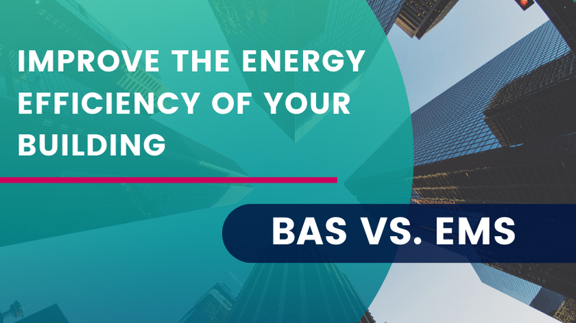 Building Automation vs Energy Management Software [INFOGRAPHIC]