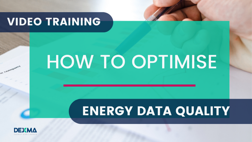 How to Optimise Energy Data Quality [WEBINAR]