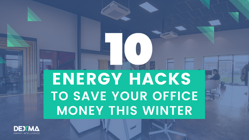 10 Energy Hacks to Save Your Office Money This Winter