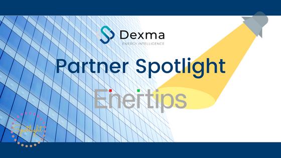 DEXMA Partner Spotlight – Enertips