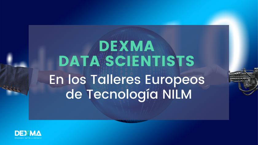 Talleres Europeos de tecnología NILM [NILM Workshop]