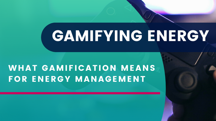 What Gamification means for Energy Management