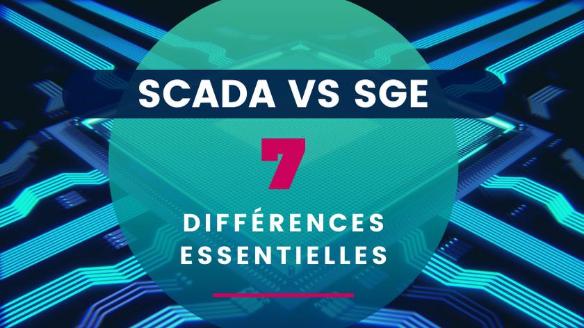 SCADA vs SME : 7 différences essentielles