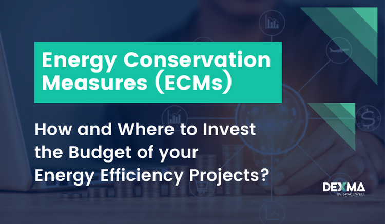 [WEBINAR] Energy Conservation Measures: How and where to invest?