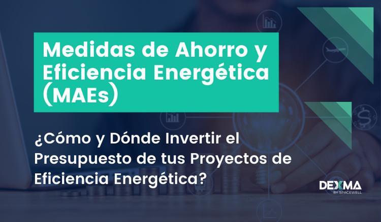 [WEBINAR] Medidas de Ahorro y Eficiencia Energética: ¿cómo y dónde invertir?