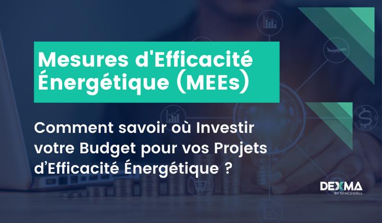 [Webinaire] Mesures d'Efficacité Énergétique : Comment et où investir ?