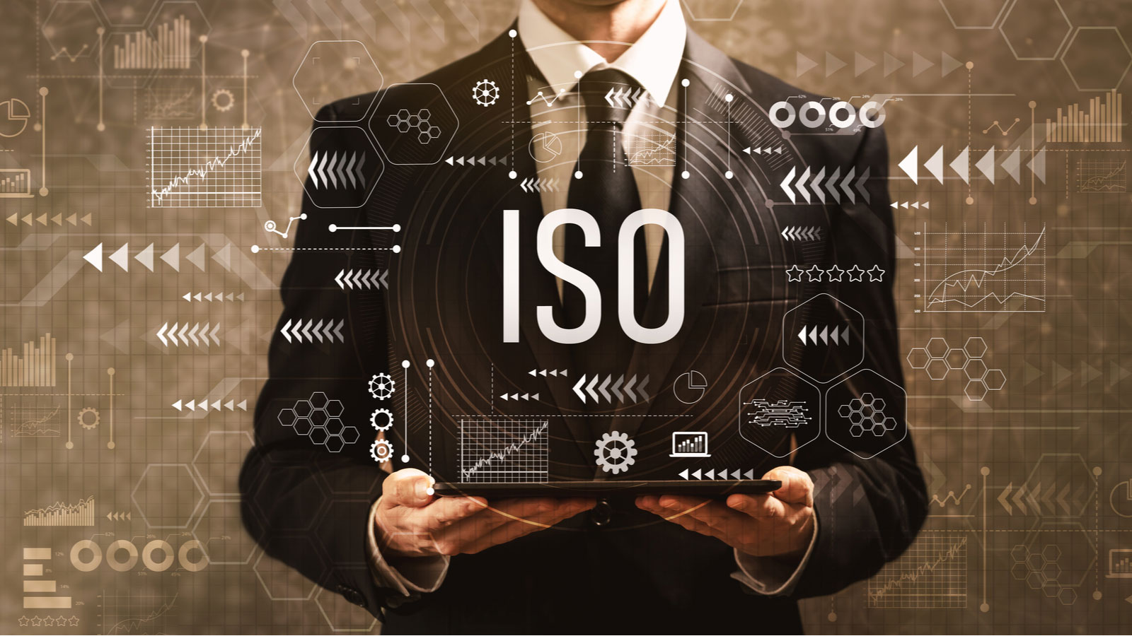 ISO 50.001 - Energy management certification