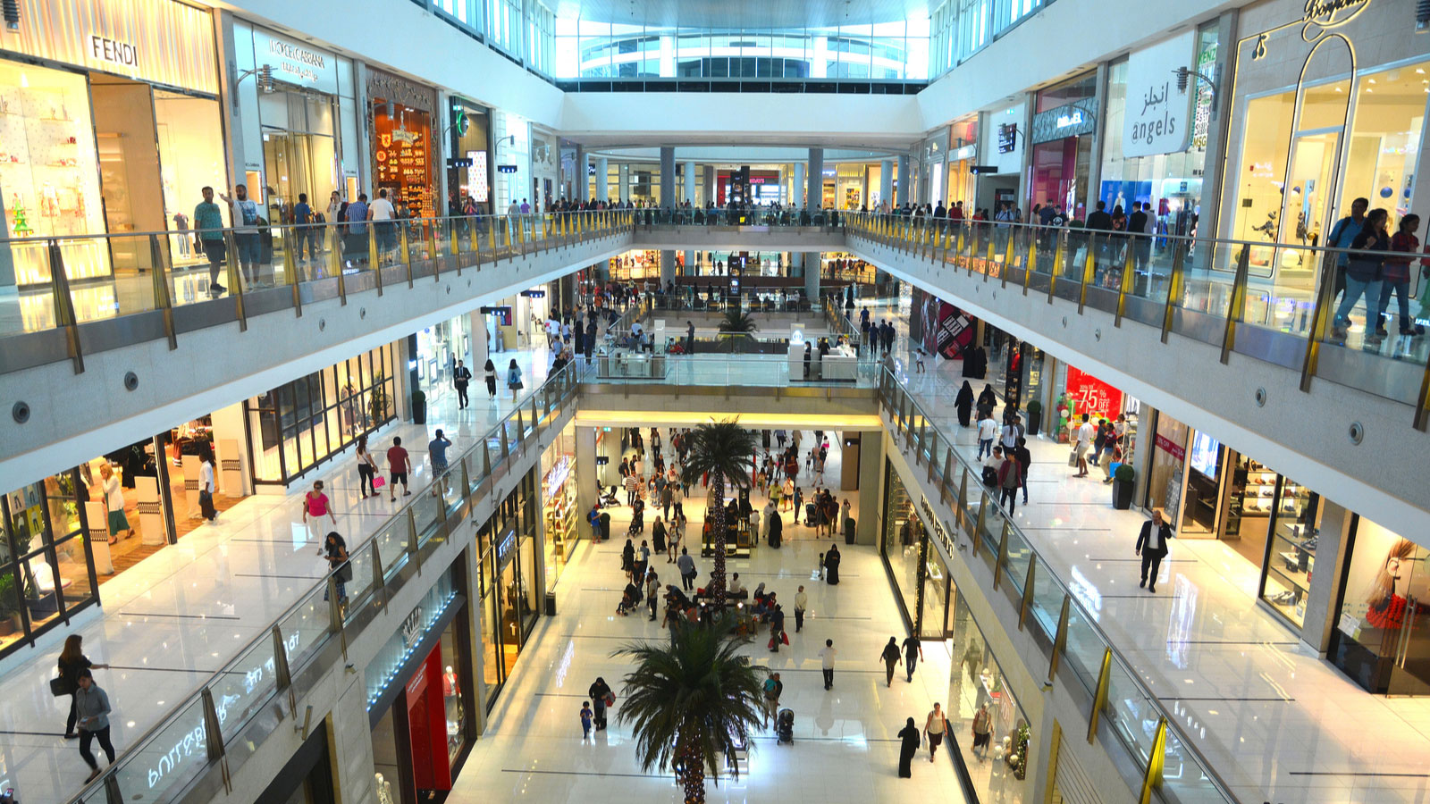 energy efficiency in retail