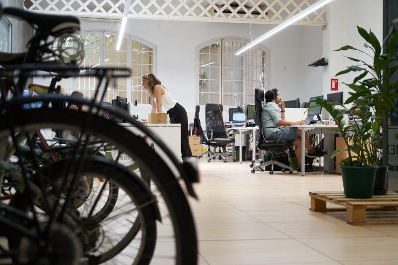 DEXMA Team Office