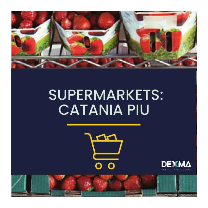 Catania Piu Supermarkets