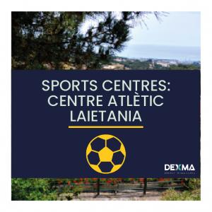 Centre Atlètic Laietana