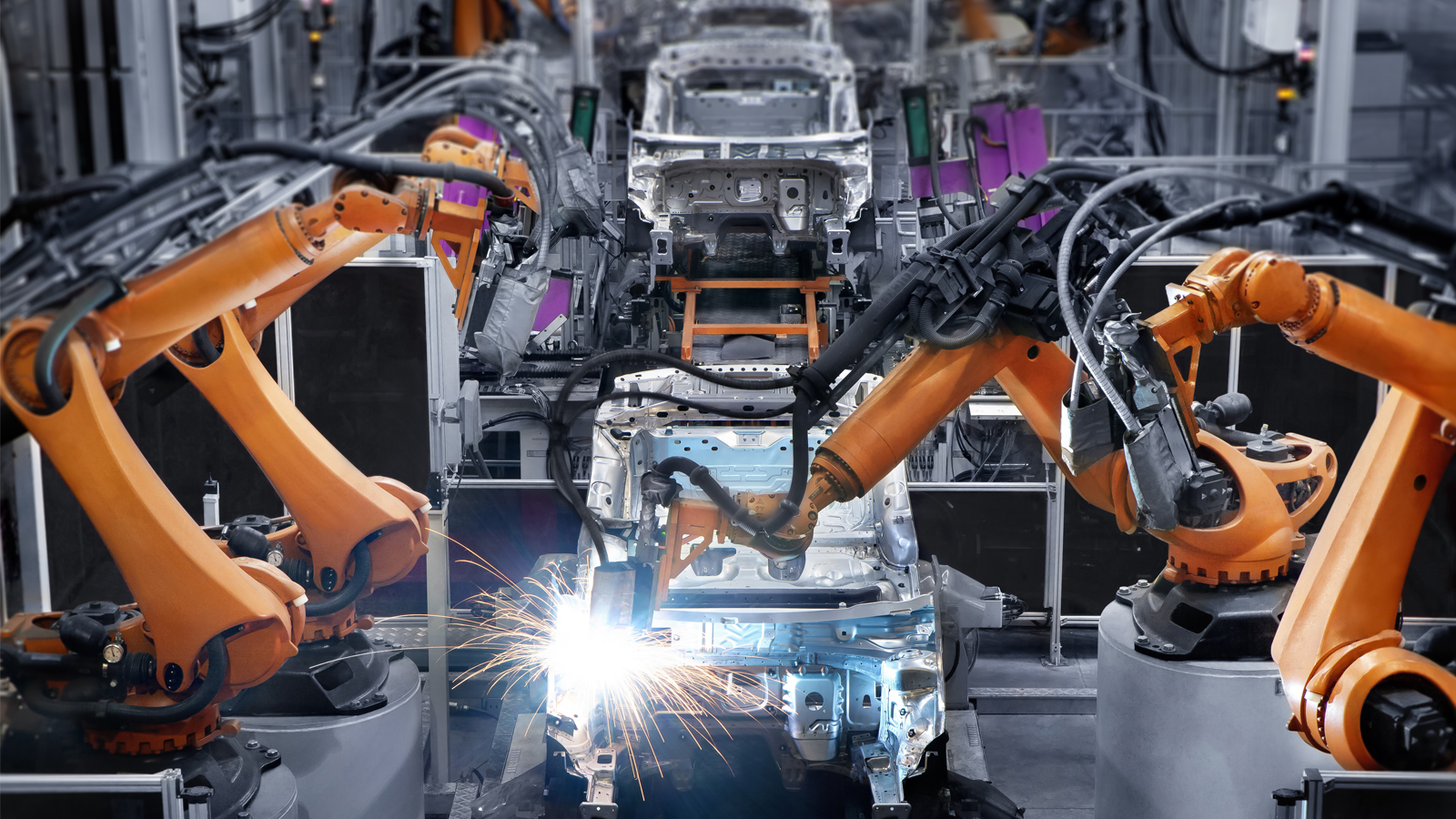 DEXMA manufacturing