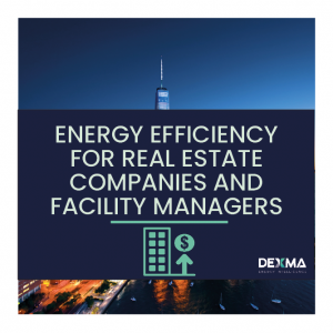 Energy Efficiency For Real Estate Companies And Facility Managers