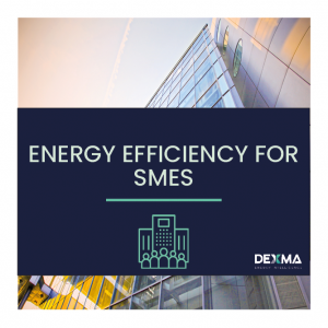 Energy Efficiency For SMEs