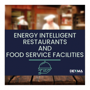 Energy Intelligent Restaurants: Smart Advice