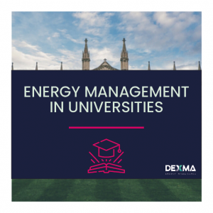 Energy Management in Universities