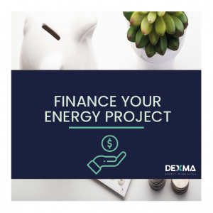 Finance Your Energy Project