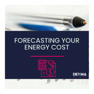 Forecasting your Energy Cost