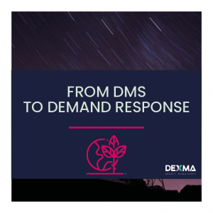 From DMS to Demand Response