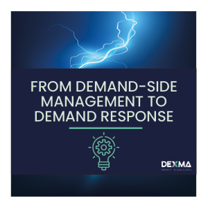 From Demand-Side Management To Demand Response