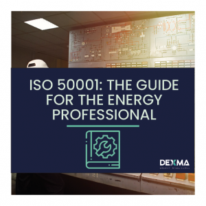 ISO 50001 The Guide For The Energy Professional