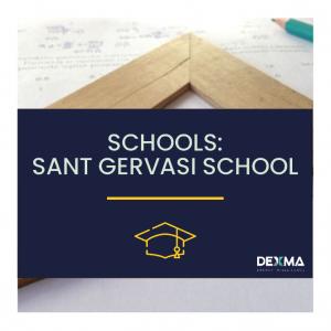 Sant Gervasi School
