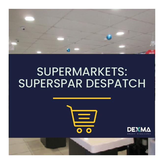 Superspar Despatch Supermarket