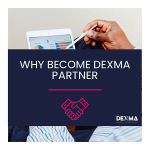 Why become a DEXMA partner