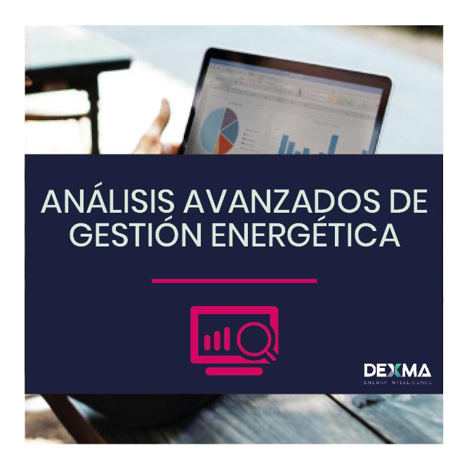 Análisis Avanzado en Gestión Energética
