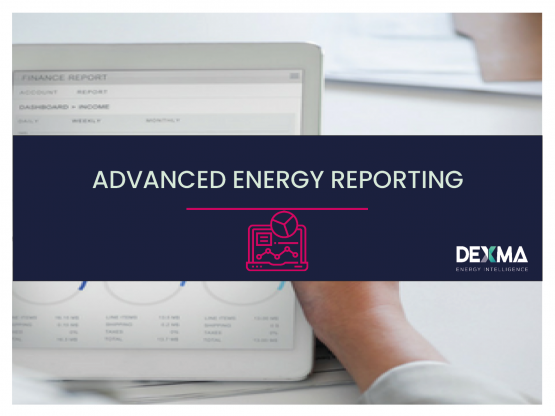 Advanced Energy Reporting