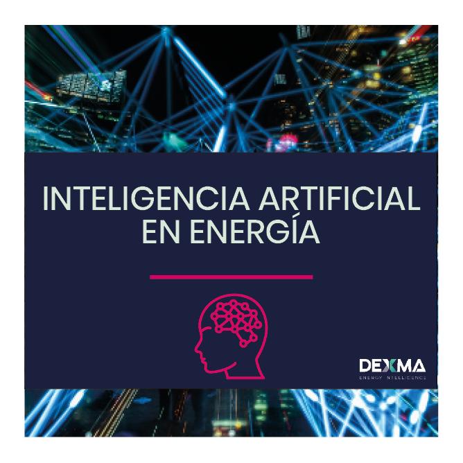 Inteligencia Artificial en Energía