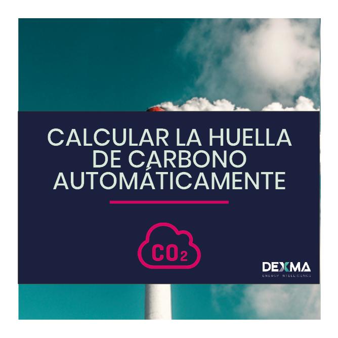 Cómo Calcular la Huella de Carbono Automáticamente