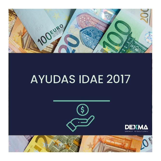 Ayudas Eficiencia Energética 2017