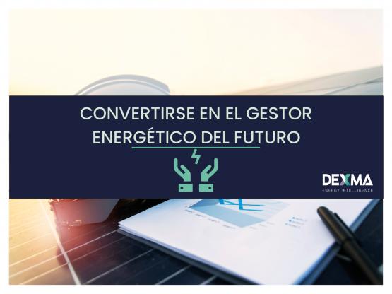 convertirse en el gestor energético del futuro