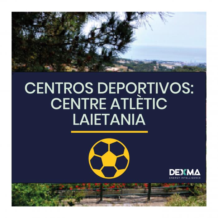 Centro Atletic Laietana