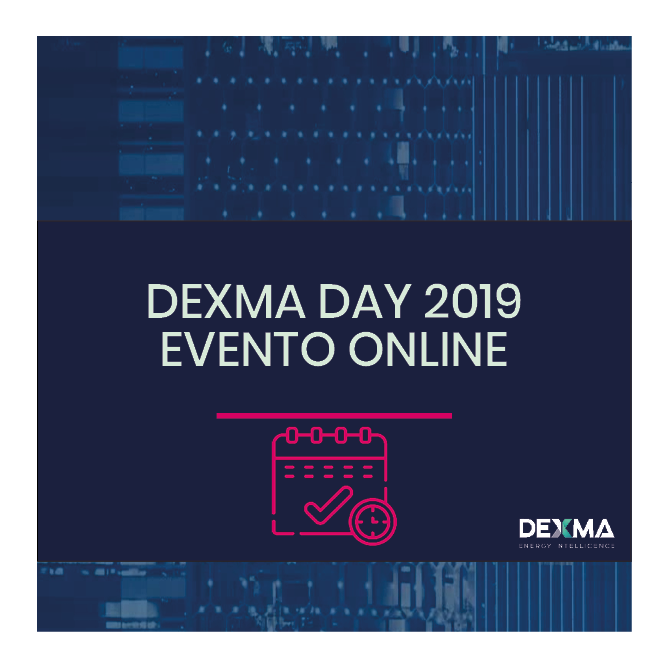 DEXMA Day 2019 Evento Online